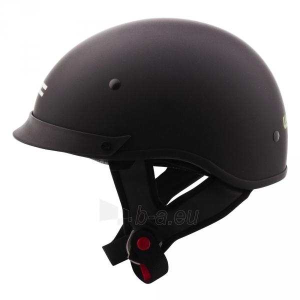 Motociklininko šalmas W-TEC AP-84 Paveikslėlis 2 iš 8 310820011211