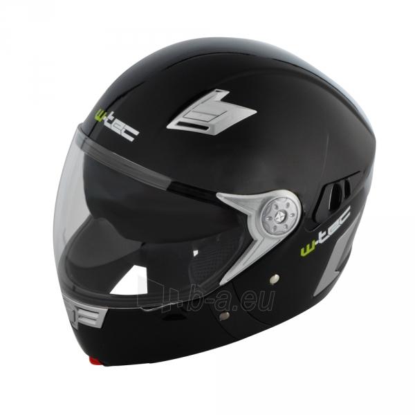 Motociklininko šalmas W-TEC V220 Paveikslėlis 2 iš 9 30093000050
