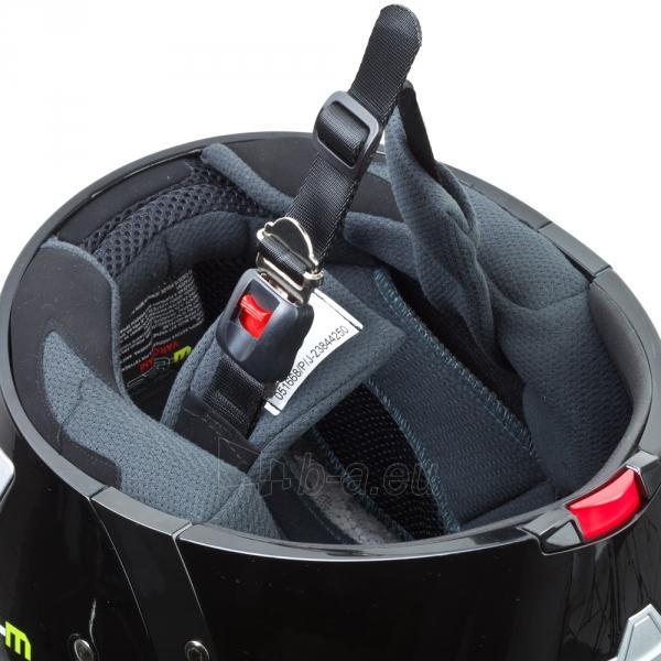 Motociklininko šalmas W-TEC V220 Paveikslėlis 3 iš 9 30093000050