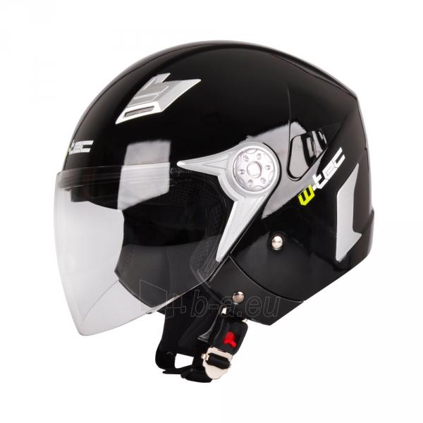 Motociklininko šalmas W-TEC V220 Paveikslėlis 7 iš 9 30093000050