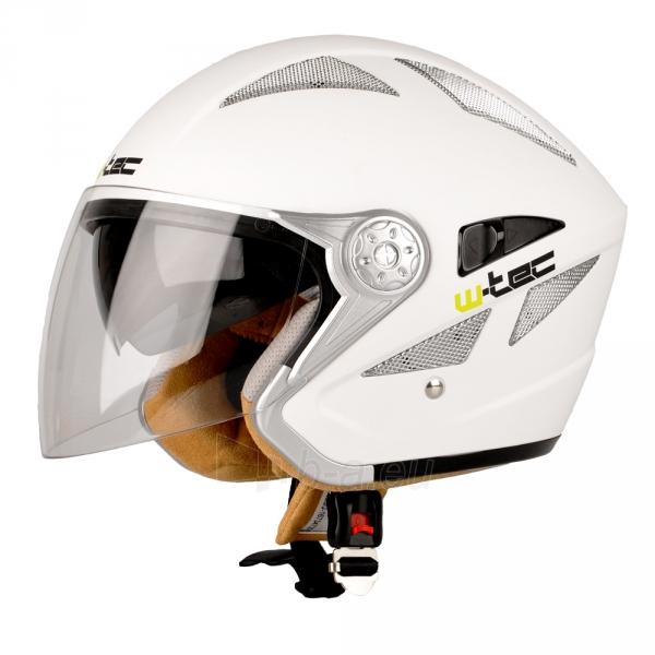 Motociklininko šalmas W-tec V529 Paveikslėlis 1 iš 9 30093000052