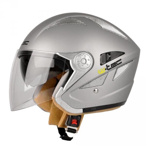 Motociklininko šalmas W-tec V529 Paveikslėlis 6 iš 9 30093000052