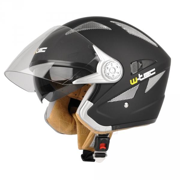 Motociklininko šalmas W-tec V529 Paveikslėlis 7 iš 9 30093000052