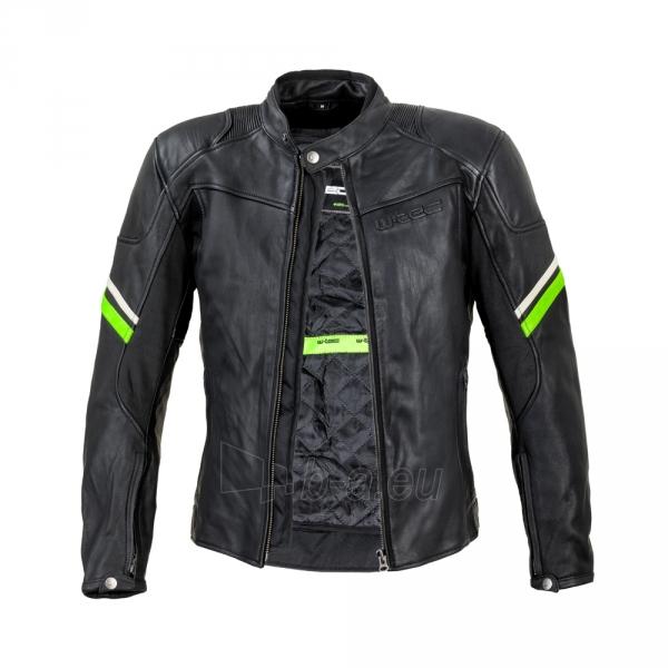 Motociklininko striukė Jacket W-TEC Montegi Paveikslėlis 10 iš 10 310820218021
