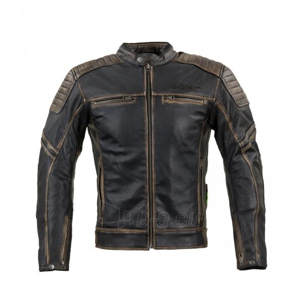 Motociklininko striukė Jacket W-TEC Mungelli Paveikslėlis 1 iš 12 310820218020
