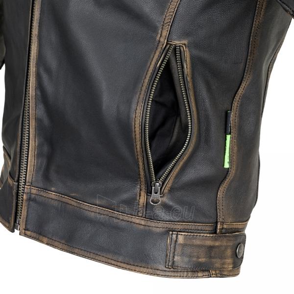 Motociklininko striukė Jacket W-TEC Mungelli Paveikslėlis 10 iš 12 310820218020