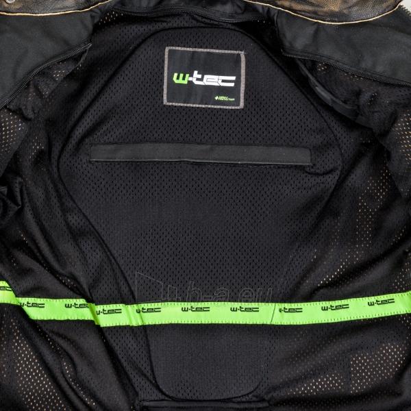 Motociklininko striukė Jacket W-TEC Mungelli Paveikslėlis 9 iš 12 310820218020
