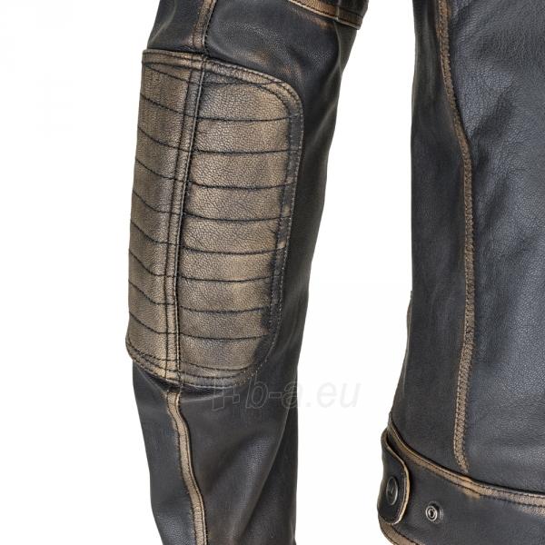 Motociklininko striukė Jacket W-TEC Mungelli Paveikslėlis 7 iš 12 310820218020