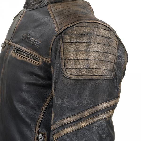 Motociklininko striukė Jacket W-TEC Mungelli Paveikslėlis 6 iš 12 310820218020