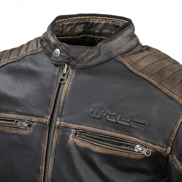 Motociklininko striukė Jacket W-TEC Mungelli Paveikslėlis 5 iš 12 310820218020