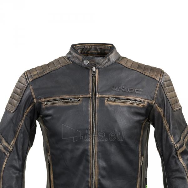 Motociklininko striukė Jacket W-TEC Mungelli Paveikslėlis 3 iš 12 310820218020
