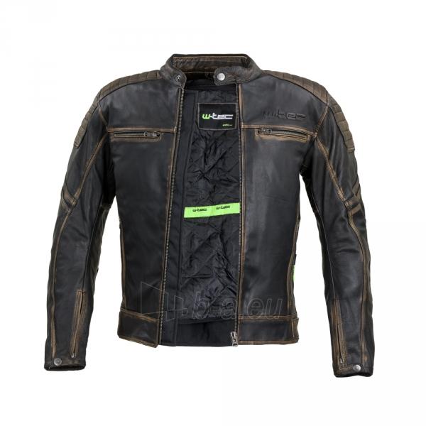 Motociklininko striukė Jacket W-TEC Mungelli Paveikslėlis 12 iš 12 310820218020