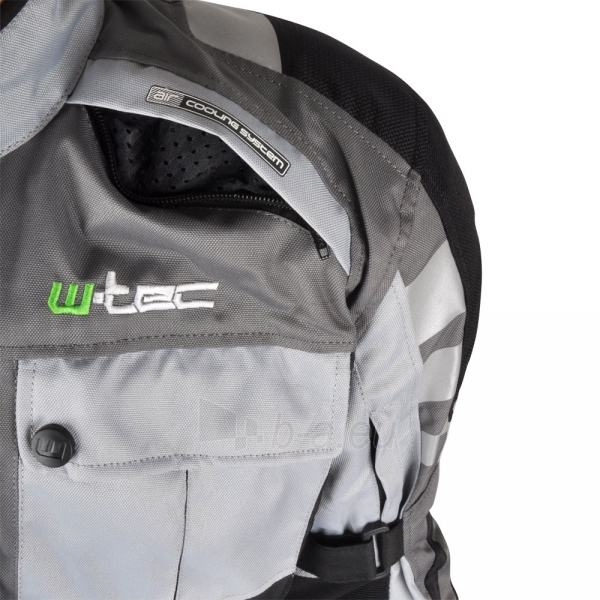 Motociklininko striukė W-TEC Avontur Paveikslėlis 6 iš 8 301251000028