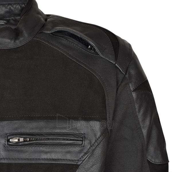 Motociklininko striukė W-TEC Combat Paveikslėlis 2 iš 5 301251000030