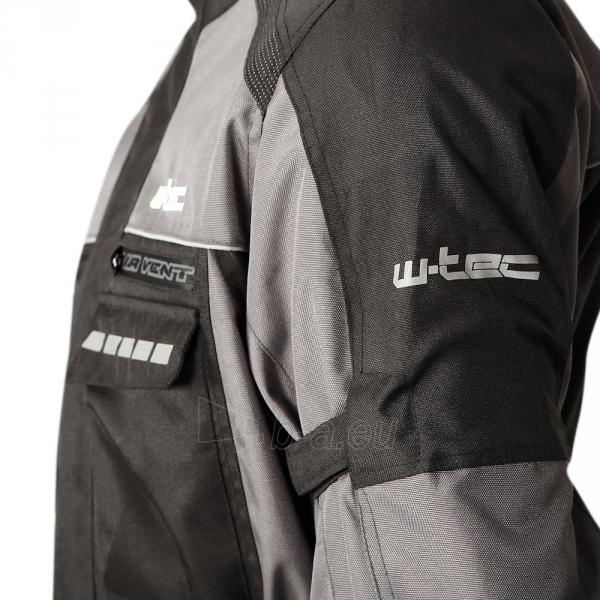 Motociklininko striukė W-TEC Cronus Paveikslėlis 6 iš 10 301251000032