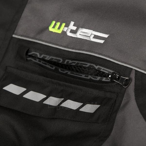 Motociklininko striukė W-TEC Cronus Paveikslėlis 10 iš 10 301251000032