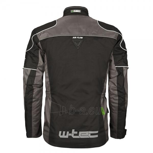 Motociklininko striukė W-TEC FOIBOS TWG-102 Paveikslėlis 6 iš 6 301251000034