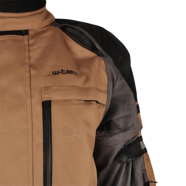 Motociklininko striukė W-TEC Kalahari Paveikslėlis 6 iš 8 301251000035