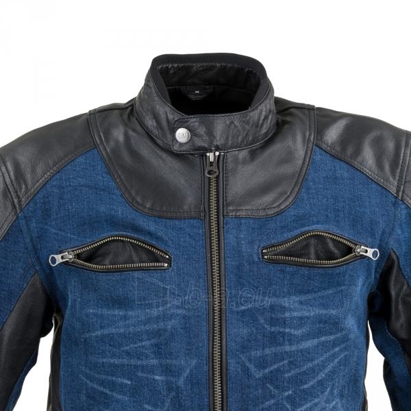 Motociklininko striukė W-TEC Kareko Paveikslėlis 6 iš 10 310820218017