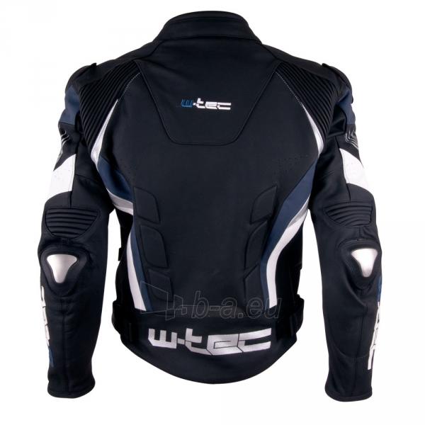 Motociklininko striukė W-TEC Velocity Paveikslėlis 11 iš 14 301251000043