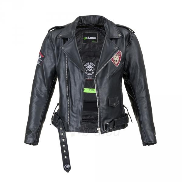 Motociklininko švarkas W-TEC Black Heart Perfectis Paveikslėlis 2 iš 9 310820218015