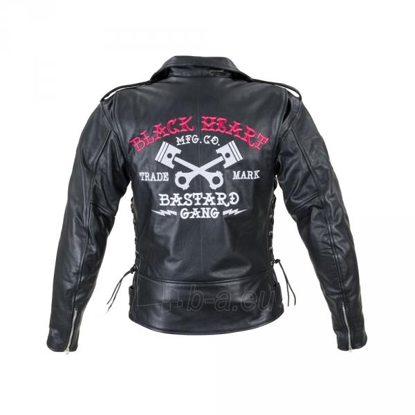 Motociklininko švarkas W-TEC Black Heart Perfectis Paveikslėlis 3 iš 9 310820218015