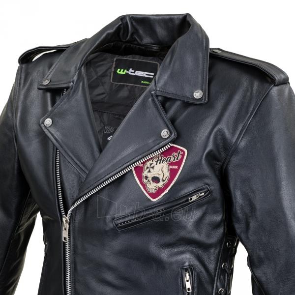 Motociklininko švarkas W-TEC Black Heart Perfectis Paveikslėlis 4 iš 9 310820218015