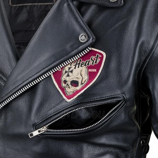 Motociklininko švarkas W-TEC Black Heart Perfectis Paveikslėlis 5 iš 9 310820218015