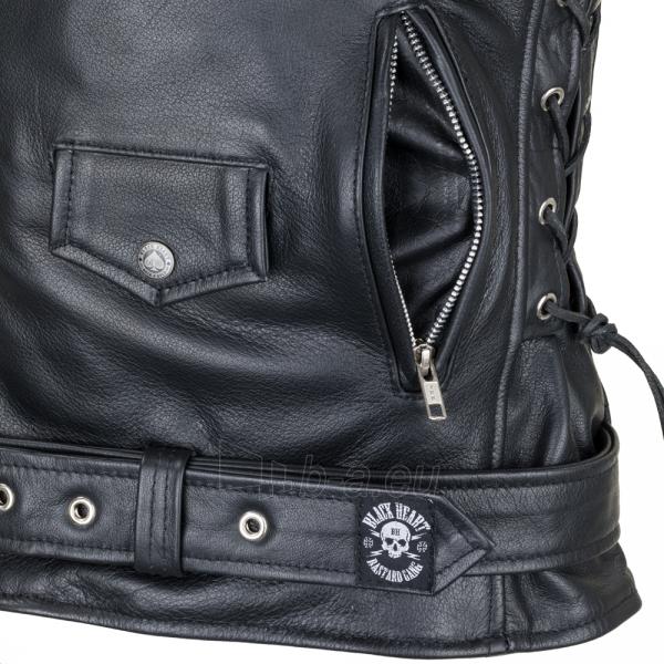 Motociklininko švarkas W-TEC Black Heart Perfectis Paveikslėlis 6 iš 9 310820218015