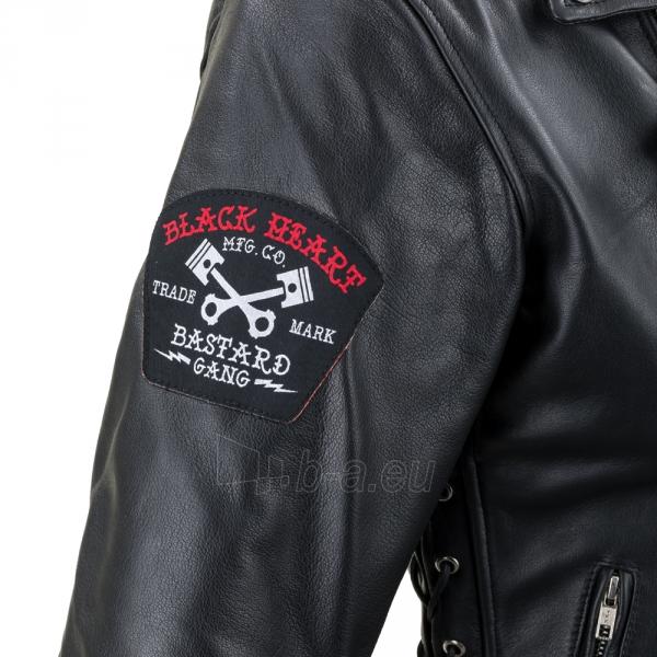 Motociklininko švarkas W-TEC Black Heart Perfectis Paveikslėlis 8 iš 9 310820218015