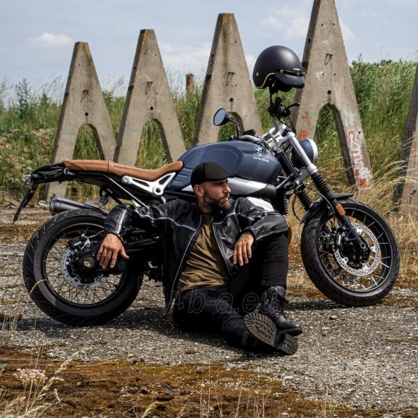 Motociklininko švarkas W-TEC Mathal Paveikslėlis 5 iš 17 310820218022