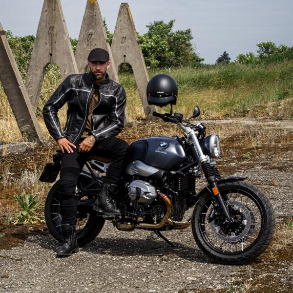 Motociklininko švarkas W-TEC Mathal Paveikslėlis 2 iš 17 310820218022