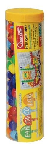 Mozaika Puzzle Quercetti 2493 Fanta Color no 4g. Paveikslėlis 1 iš 1 250710100212
