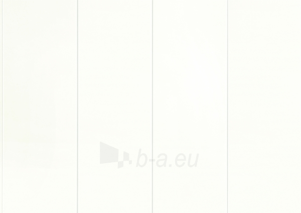 MPP lentelė 2600*250*7 BALTA K302 Paveikslėlis 1 iš 1 310820047997