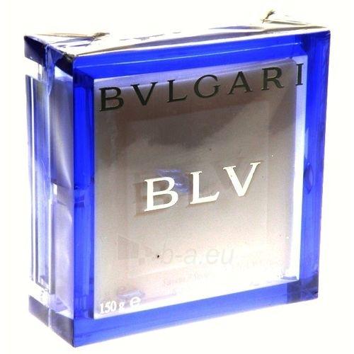 Muilas Bvlgari BLV Soap 150g Paveikslėlis 1 iš 1 250896000011