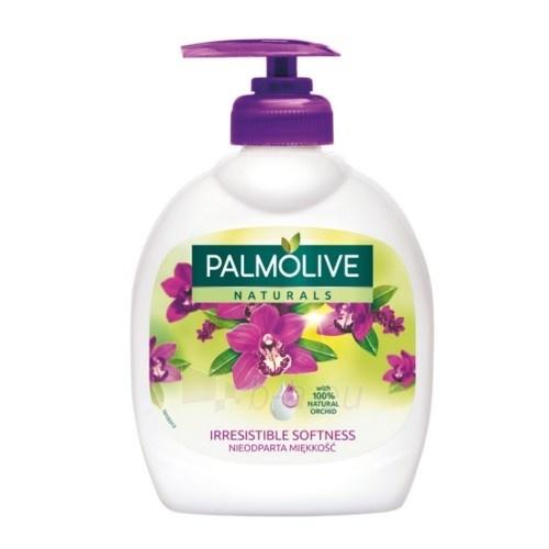Muilas Palmolive Liquid soap Black Orchid Natura l s (Black Orchid Irresistible Softness) - 300 ml Paveikslėlis 1 iš 1 310820114955
