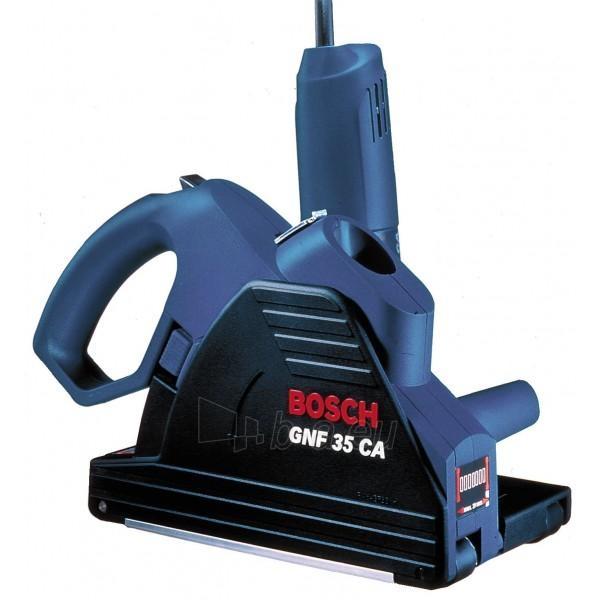 Mūro freza Bosch GNF 35 CA Professional Paveikslėlis 1 iš 1 300437000049