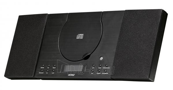 Muzikinis centras Denver MC-5010BT Black MK2 Paveikslėlis 1 iš 1 310820152838