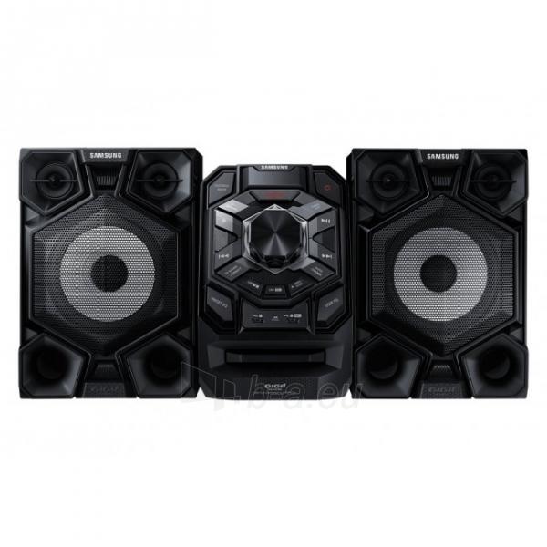 Muzikinis centras MX-J730/EN Paveikslėlis 1 iš 2 310820017237