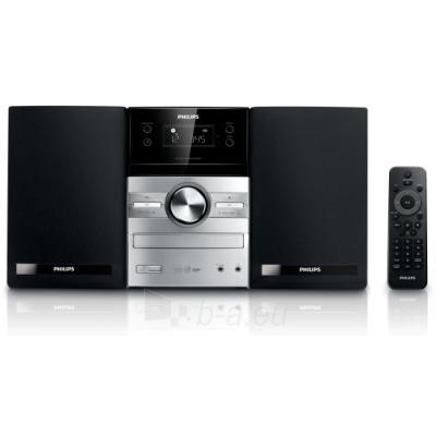 Muzikinis centras Philips Classic micro music system MCM207 Tape Paveikslėlis 1 iš 2 250217000072