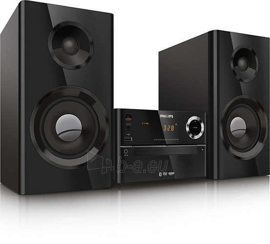 Philips Micro music system BTD2180 Bluetooth 70W Paveikslėlis 1 iš 1 250217000243
