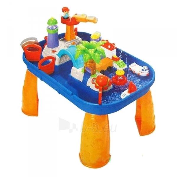 Muzikinis žaislas Atrakcijojų Parkas Paveikslėlis 1 iš 1 310820082860