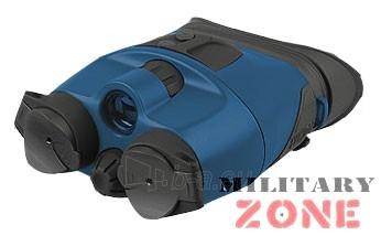 Naktinio matymo žiuronas Tracker LT 2x24 WP Paveikslėlis 1 iš 1 251540200012