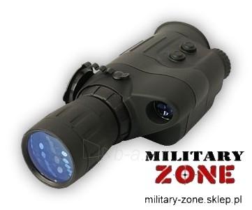 Naktinio matymo žiuronas Yukon Patrol-D 3x42 Paveikslėlis 1 iš 1 251540200021