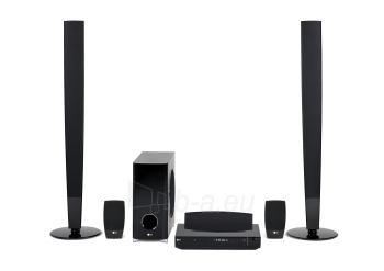 Home theater system LG HT503PH, 5.1, 500 w Paveikslėlis 1 iš 1 250223000061