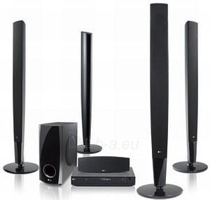 Home theater system LG HT503TH, 5.1, 500 w Paveikslėlis 1 iš 1 250223000062