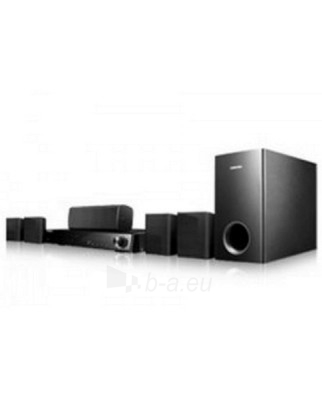 Home theater system SAMSUNG HT-Z210R5.1 channel, 800 W Paveikslėlis 1 iš 1 250223000003