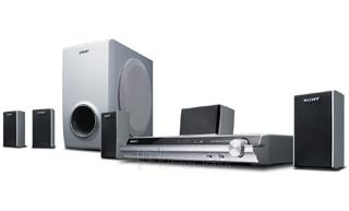 Namų kino sistema SONY DAV-DZ20, 5.1, 400 W Paveikslėlis 1 iš 1 250223000105
