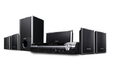 Namų kino sistema SONY DAV-DZ260B, 5.1, 850 W Paveikslėlis 1 iš 1 250223000074