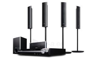 Home theater system SONY DAV-DZ660, 5.1, 850 W Paveikslėlis 1 iš 1 250223000075